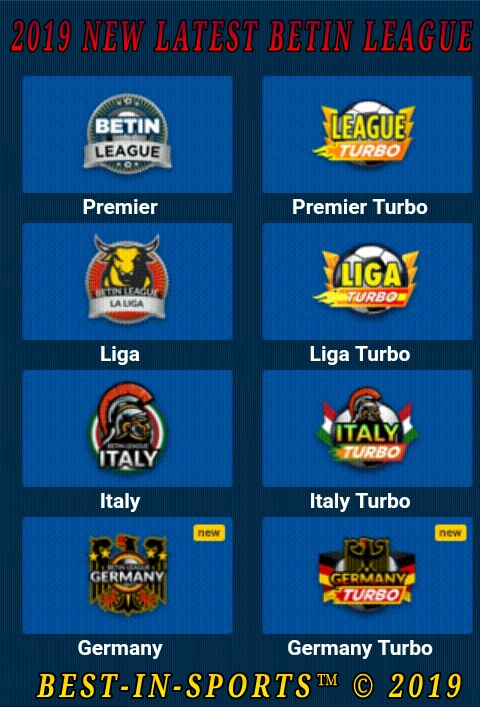 BETIN LEAGUE OVER 2 5 – OVER3 5 – OVER4 5 TIPS AND TRICKS